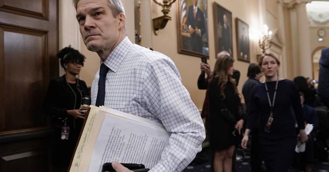 Jim Jordan Airs Disturbing, Yet Powerful Video During Bill Barr Hearing