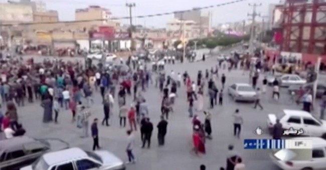The Iranian Regime Conceals its Brutality to Conceal its Vulnerability