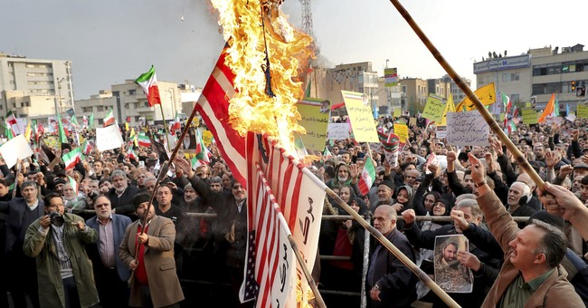 Iran Disinformation and Cover-up of the Coronavirus Crisis Proves That Sanctions Should Be Maintained