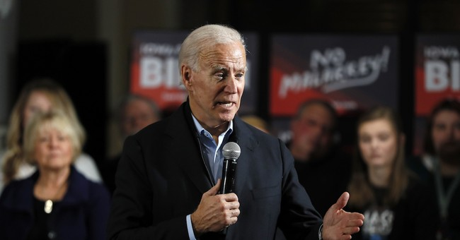 Biden Suddenly Changes His Position on Charter Schools: I'd Get Rid of Them
