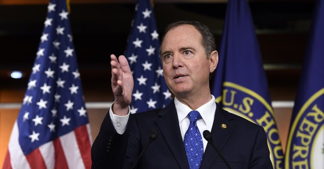 LOL: Schifty Schiff Explains His 'Guiding Philosophy' He's Using for the Impeachment Inquiry