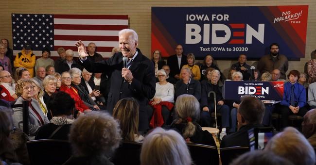 At Least He's Not Senile: Iowa Voter Who Joe Biden Trashed Responds
