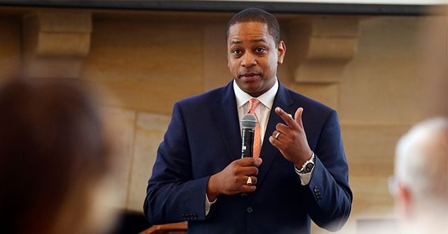 Second Woman Comes Forward to Accuse VA Lt. Gov Justin Fairfax of Sexual Assault
