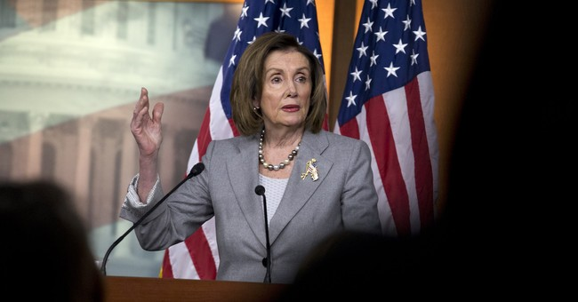 Pelosi's Impeachment Farce Is an Attempt to Distract From the Deep State Conspiracy