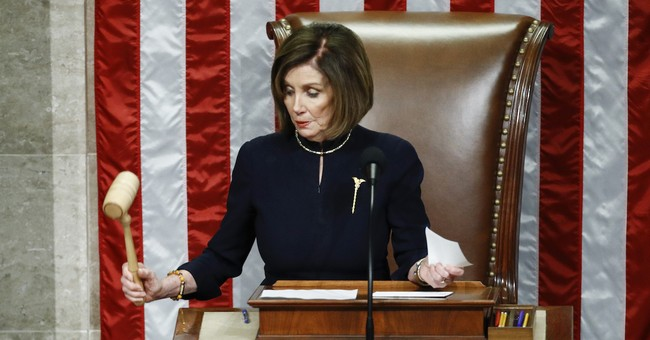 US House moving to send impeachment to Senate next week