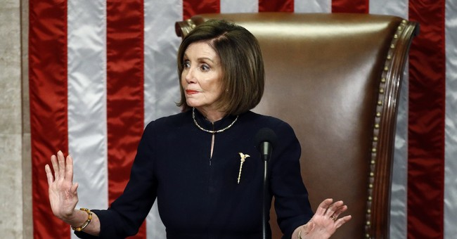 Kevin McCarthy: Pelosi Delayed Coronavirus Funding Bill So Dems Could Run Anti-GOP Ads