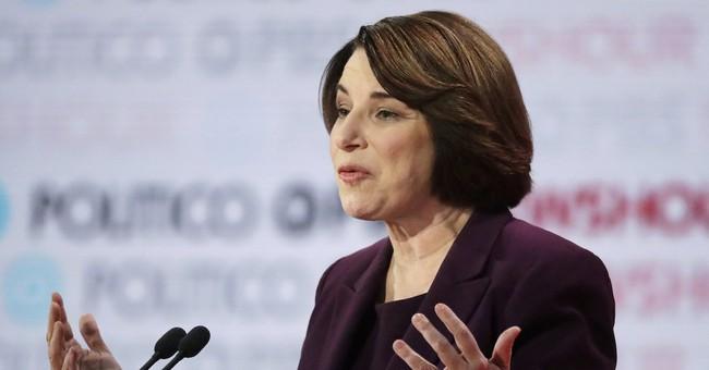 Klobuchar Slams Bloomberg: Stop Hiding Behind Airwaves and Ad Buys