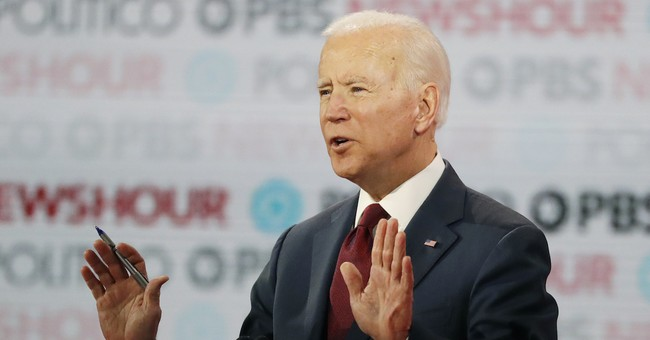 Surprise: Biden Team Isn't Providing Reporters With Crucial Info