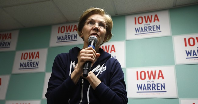 Warren Faces Wrath of an Average American