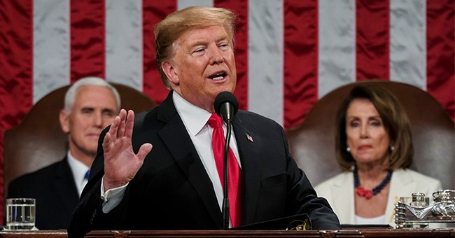 Trump: Ilhan Omar is Extremely Unpatriotic and Yes, My Response to Her Was Appropriate