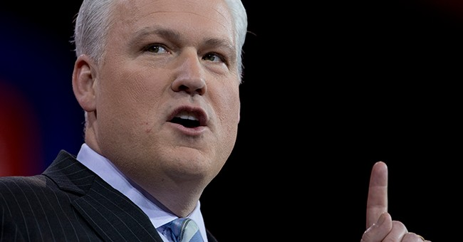 Matt Schlapp on the Legacy of 'Reagan at CPAC'
