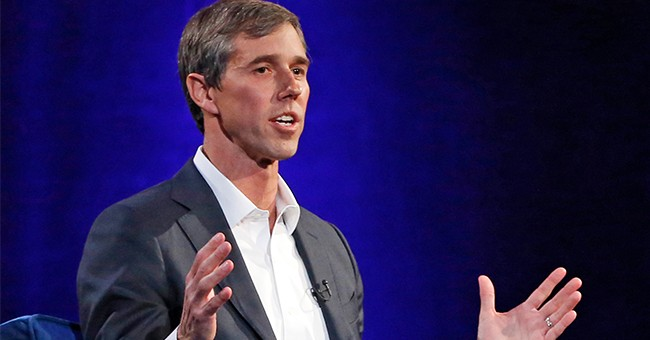 HA! Liberal Reporter Throws Cold Water Over Bob O'Rourke's Presidential Ambitions