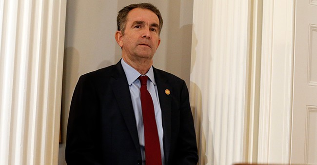 Northam's Wife Handed Out Cotton To Black Students As Lesson On Slavery