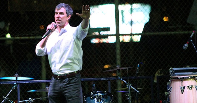 Flashback: Beto Suggested Legalizing Cocaine To End Mexican Drug Cartel Violence Spilling 'Everyday' Into El Paso
