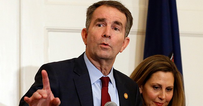 Probe Inconclusive on VA Governor Northam's Racist Yearbook Pic