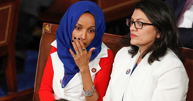 Democrats Plan Anti-Semitism Measure After Omar Remarks