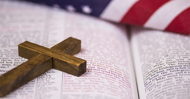 Freedom of Religion Applies to All Americans, Including Our Students