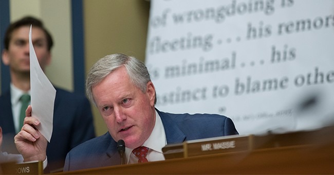 Page 341 of FISA Report Made Mark Meadows Say 'Wow'