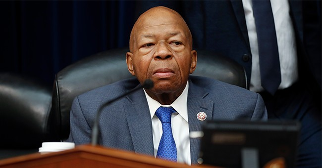 Democrats Who Slammed Trump For Tweets Attacking Elijah Cummings Just Got Served A Hot Cup Of 'Shut Your Face'