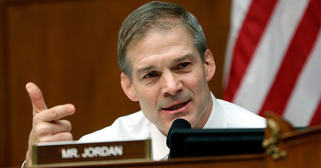 Jordan, Meadows To Cummings: This Is The Real Reason You Won't Hold Cohen Accountable For Lying To Congress