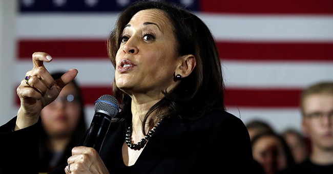 Kamala Harris and Other 2020 Dems are Panicking About the Mueller Report, Demand Attorney General Barr Testify Under Oath