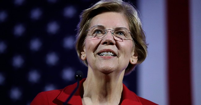 Give Warren a BS Degree in Vote-Buying