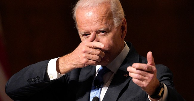 Overwhelming Frontrunner? Biden Breaks into Mid-40's in New 2020 Democratic Primary Poll