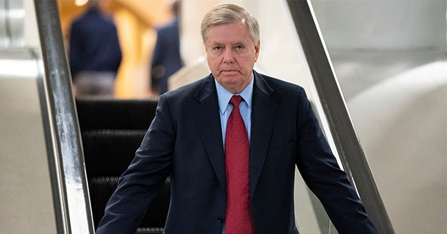 Lindsey Graham Just Issued a FISA Abuse Clinton Ultimatum on the Release of Mueller's Special Counsel Report