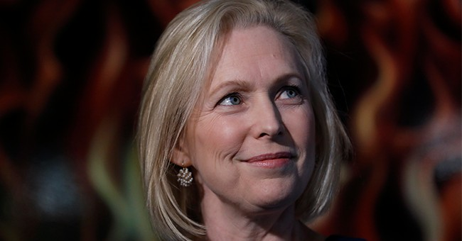 Gillibrand Responds to Being Slighted By Gov. Cuomo