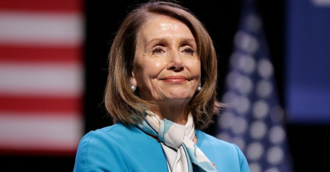 Pelosi Drops Bombs: 'Medicare for All' Would Be Worse Than the Current System -- Plus, 'How Do You Pay For That'?