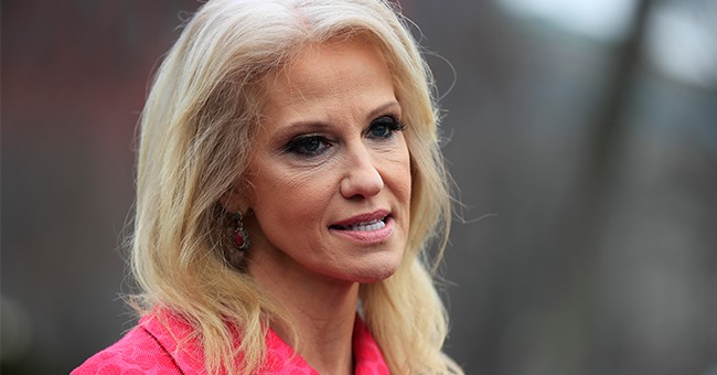 With Looming Subpoena Threat, Kellyanne Explains Why She Definitely Did Not Violate the Hatch Act