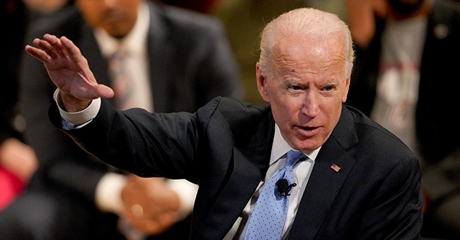 One Of Biden's Senior Campaign Staffers Made This Controversial Statement About The Dems