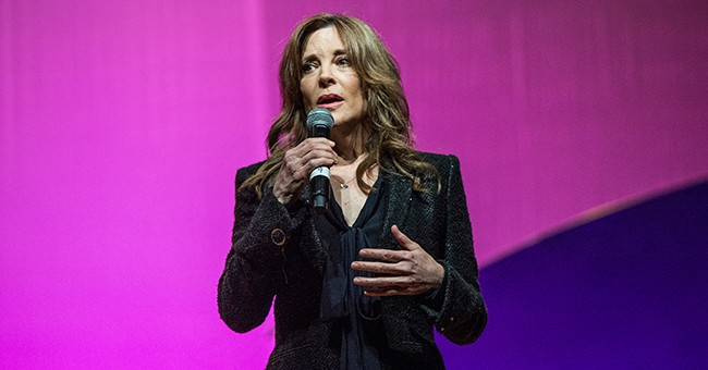 The 2020 Democrats: Marianne Williamson