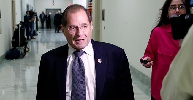 Nadler's Upset Over The Mueller Report Rollout. Here's Why.