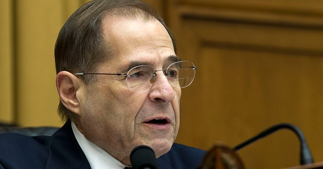 Smear Machine Jerry Nadler Pushes to Release Confidential Grand Jury Material in Mueller Report
