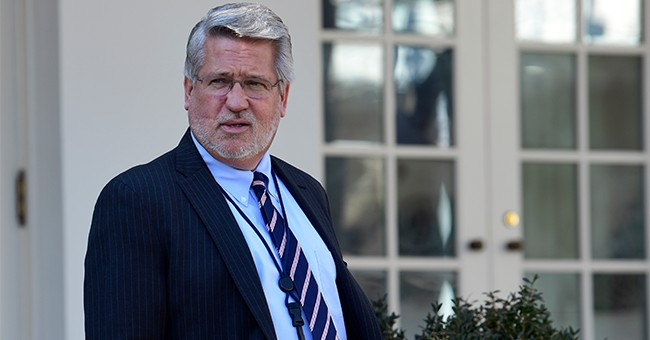Bill Shine out as White House communications chief