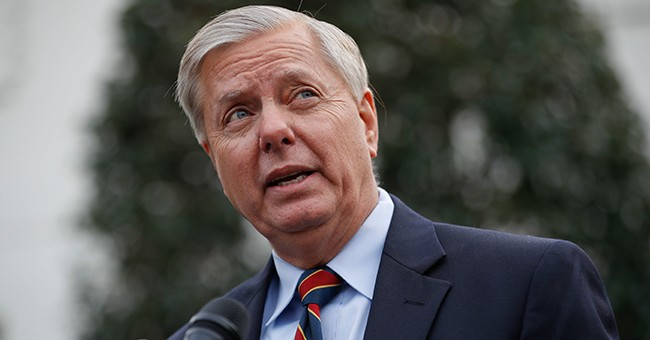 Graham: If We Call Witnesses, We're Calling ALL the Witnesses