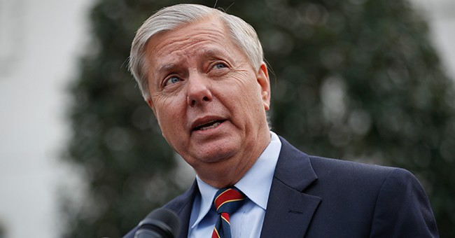 Graham To Trump: Declare A National Emergency For The Border Wall