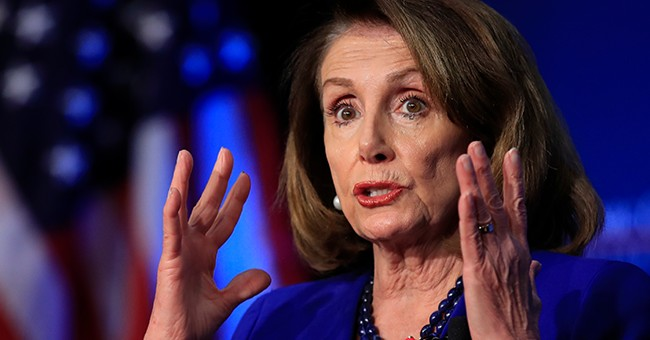 Could The 'Mueller Bitter Enders' Create Another Headache For Nancy Pelosi?