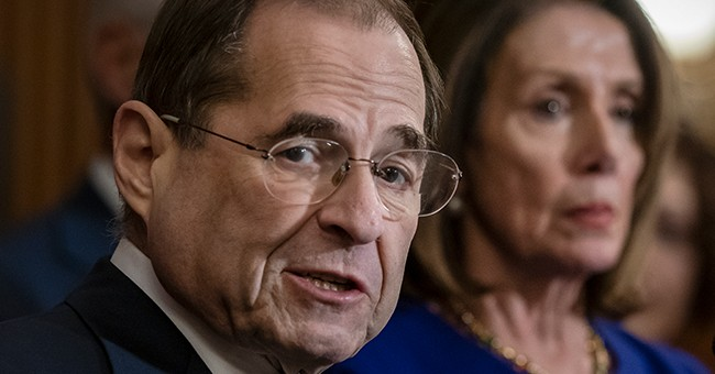 Nadler to Officially Start Contempt Proceedings for Barr