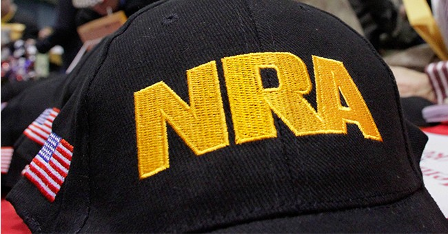 The NRA Is Ditching New York for This Less Hostile State