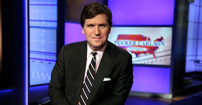 Tucker Carlson and the Art of the Insult