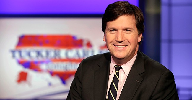 Tucker Carlson Has Epic Rant About the Real Theft of the Election