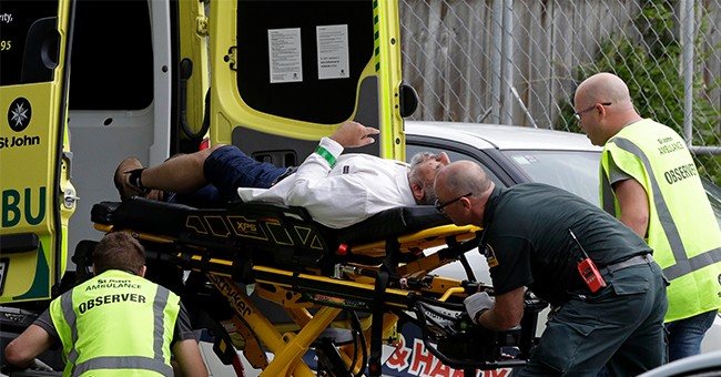 49 Dead In New Zealand Mass Shooting