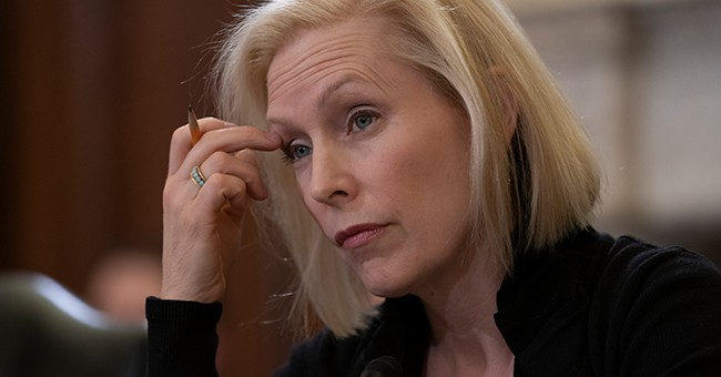 Gillibrand: We Need to Allow Illegal Aliens Into Social Security