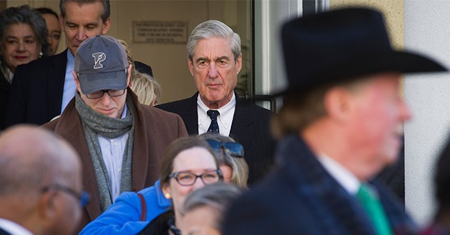 Mueller report more than 300 pages; Dems demand full release