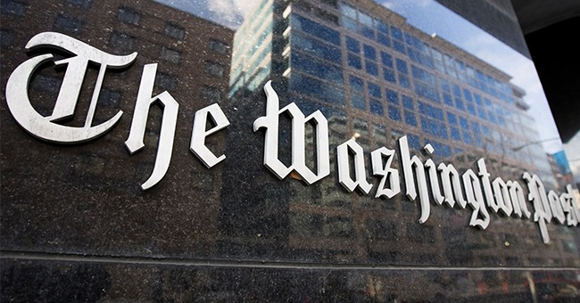 Court To The Washington Post: Don't Try Too Hard To Get It Right