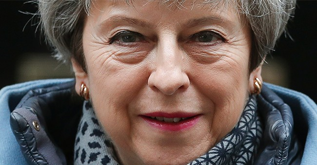 Theresa May Will Be Gone By End Of July