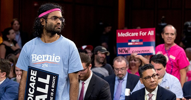 Why The 'All' In 'Medicare for All' Is Not The Be-All And End-All