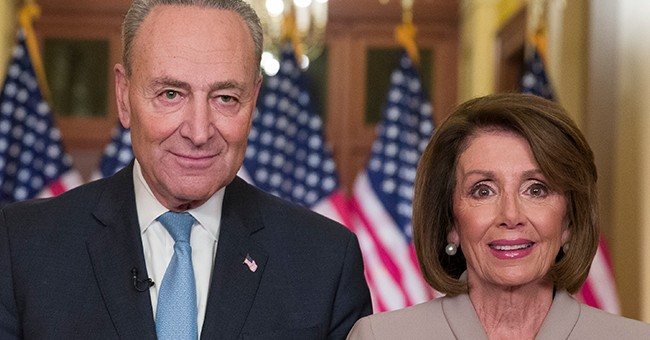 Democrats Should Have Postponed Their Vacations, Not The State of the Union